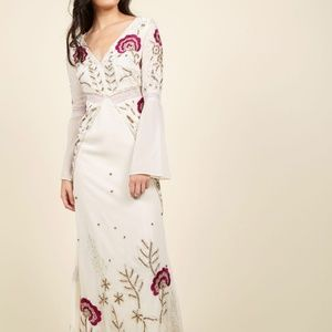 NWT In The Direction of Your Dreams Modcloth Dress